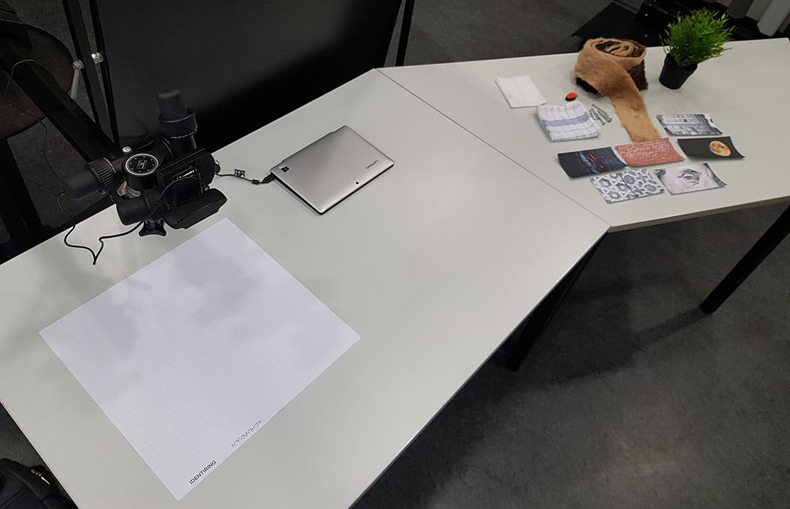 3D Druck Prototypenaufbau 3