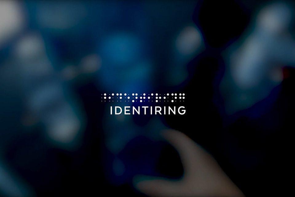 "Titelbild des Projekts ""Identiring"""