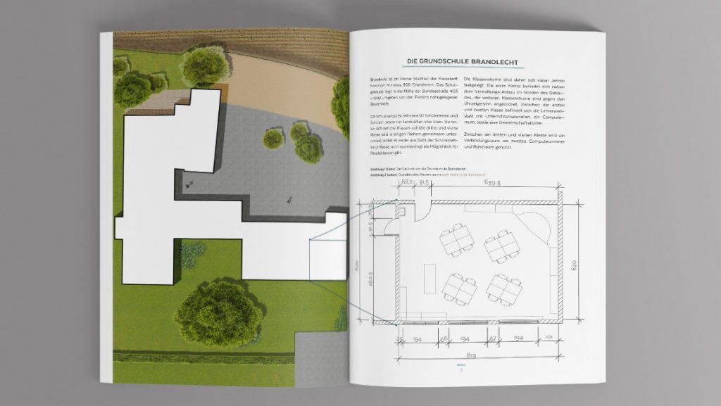 Booklet für Klassenraumgestaltung Innen 3