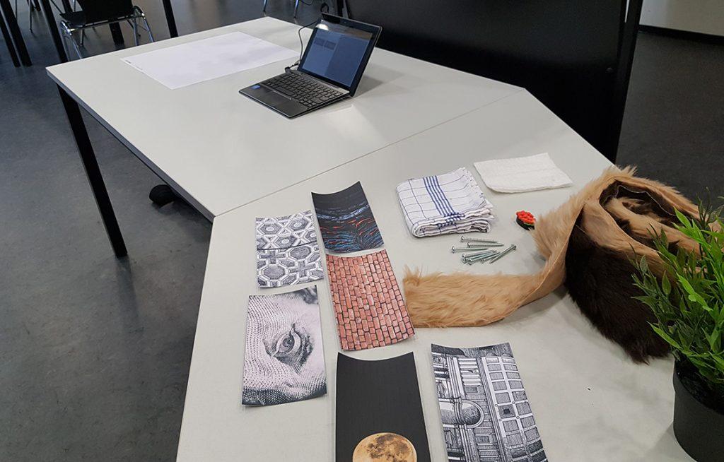 3D Druck Prototypenaufbau 2